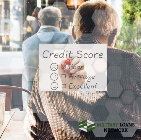Bad Credit Military Loans >> Military Loans For Bad Credit
